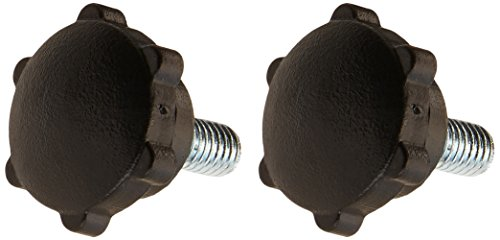 RoadPro 6MM Mounting Screws with Plastic (Antenna Mounting Bracket)