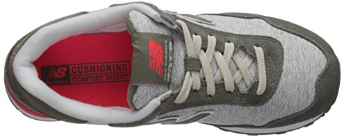 M 515V1 Flame Women's Sneaker New Balance Green Foliage W6IOq1