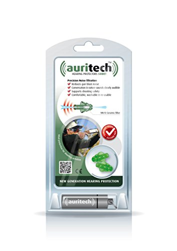 Auritech Shoot New Generation Hearing Protectors