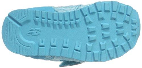 Zapatillas Colores Varios 574v1 New Niños Unisex white teal Balance AwqzAEYa