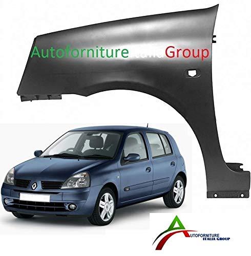 Parafango anteriore sinistro da verniciare per auto dal 05//2001 al 09//2005