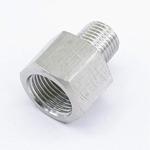 Beduan Stainless Steel 3/4