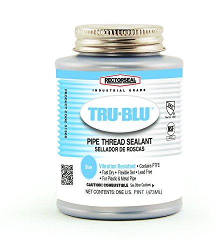 rectorseal-31431-pint-brush-top-tru-blupipe-thread-sealant