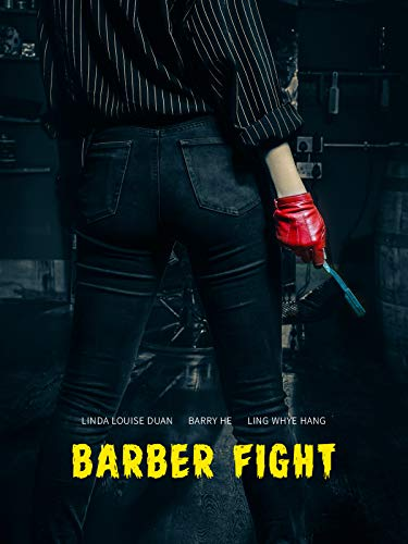 Barber Fight ()