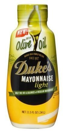 Best dukes mayonnaise with olive oil for 2020