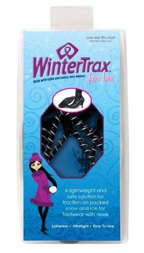 WinterTrax For Her Shoe