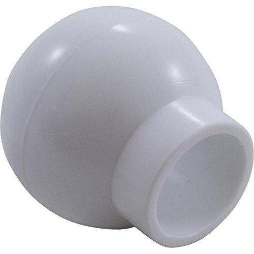 Balboa 30-3951 Micro Adjustable Spa Jet Eyeball - White