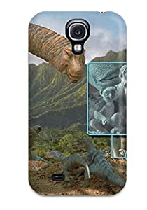 New Arrival Premium S4 Case Cover For Galaxy Dinosaur