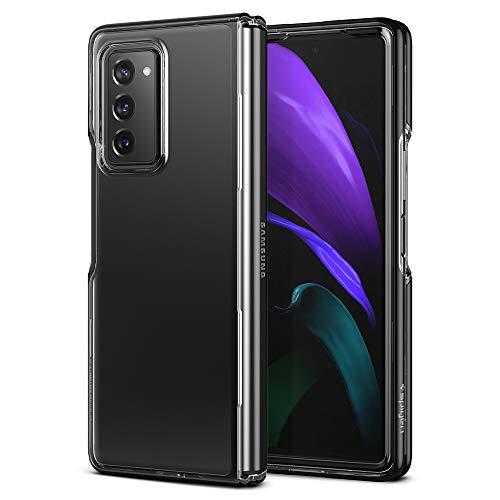 Spigen Ultra Hybrid Designed for Samsung Galaxy Z Fold 2 Case (2020) - Midnight Black