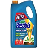 Resolva 24H Ready to Use Power Pump Weedkiller Refill, 5 L