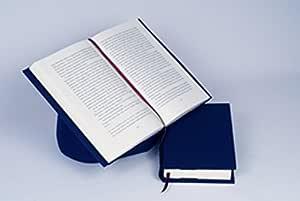 Aniversal 29251508 Kombi - Atril y Protector para Libros