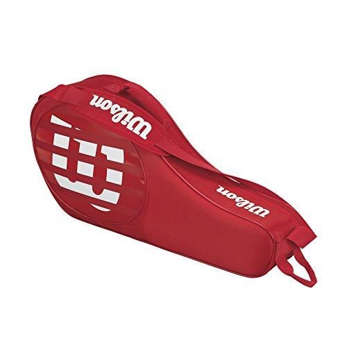Wilson Match Triple Jr Tennisbag