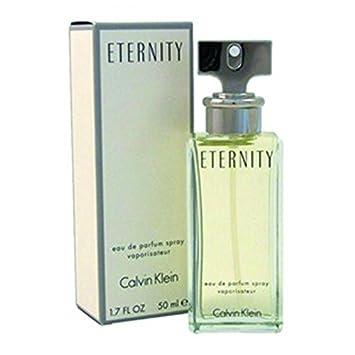 Calvin Klein Eternity Damen Düfte 50 Ml Eau De Parfum Spray Amazon