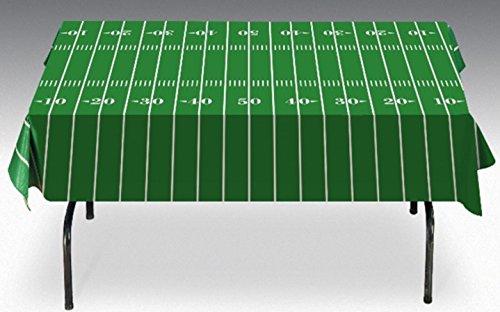 Gridiron Nation Football Field Tailgate Vinyl