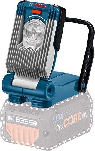 Bosch GLI VariLED Professional - Linterna (Mano, Negro, Azul, Rojo, Li-Ion, 7h, 8 cm, 13 cm): Amazon.es: Bricolaje y herramientas