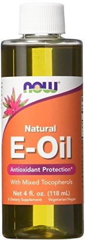 E Liquid, 80% Mixed Tocopherols Now Foods 4 oz Liquid For Sale