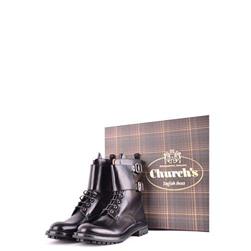 Churchs Schoenen Zwart