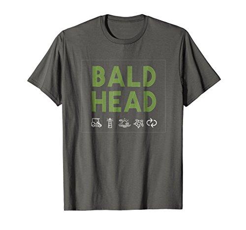 Bald Head Island North Carolina NC T-shirt (Bald Head Island)