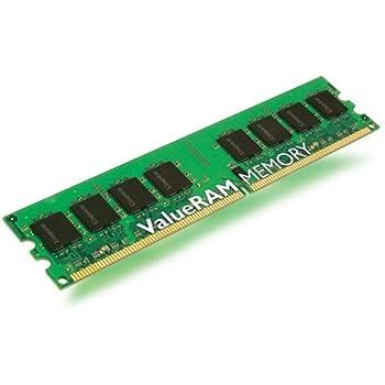 Amazon.com: Kingston ValueRAM 800 MHz Memoria de sobremesa ...