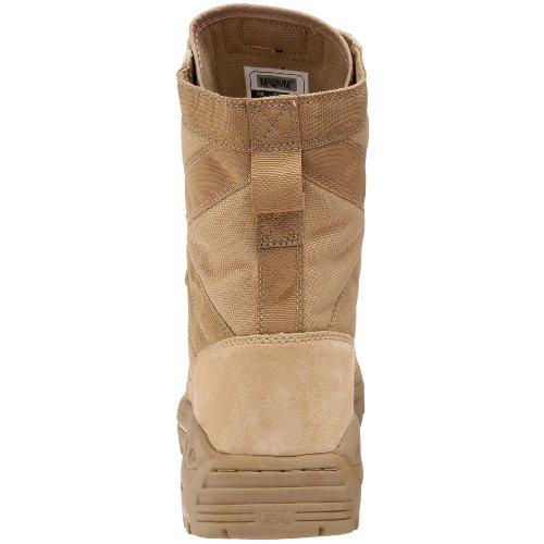 Magnum Mens Amazon 4 Boot Desert Tan