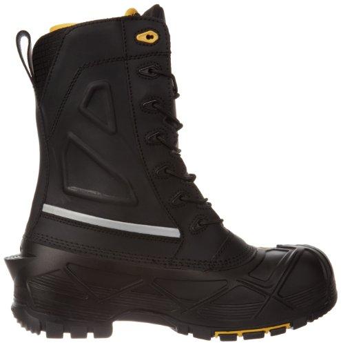 Terra Menns Armbrøst Arbeid Boot Sort