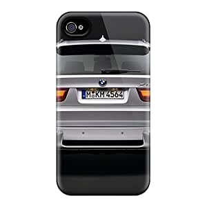 Hot Bmw X5 M Sport Pack Rear First Grade Tpu Phone Cases For Iphone 6 Plus Cases Covers