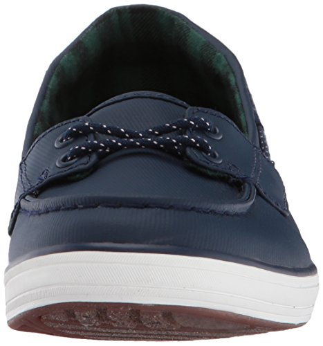 Keds Vrouwen Glimmer Splash Wx Fashion Sneaker Marine