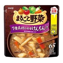 Amazon | 明治 まるごと野菜 6種...