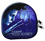 Edward Scissorhands CD DVD PS2 or XBOX Disc Case