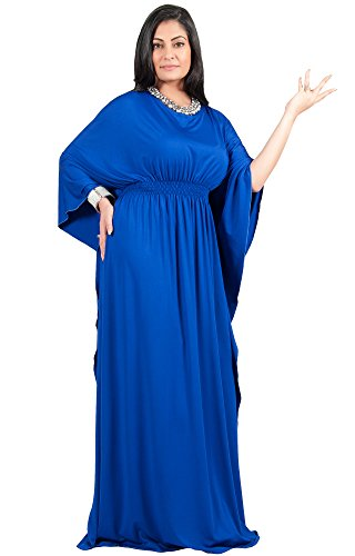moroccan maxi dress - 5