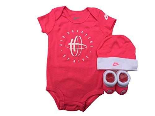 91b841726489f0 Nike Jordan Jumpman 3 Piece Infant Set (0-6 Months