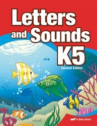 Letters and Sounds K5 for sale  Delivered anywhere in USA