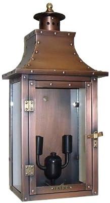 Primo Lanterns PL-21FE Lafitte Electric Lantern