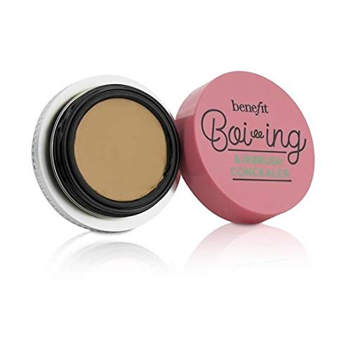 Benefit Boi ing Airbrush Concealer - # 02 (Light/Medium) 5g/0.17oz