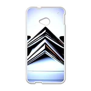 Wish-Store Citroen Phone case for Htc one M7