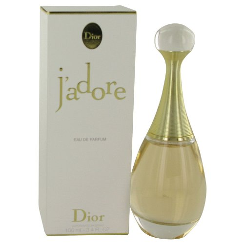 Jadore 3.4 Ounce Edp - 2