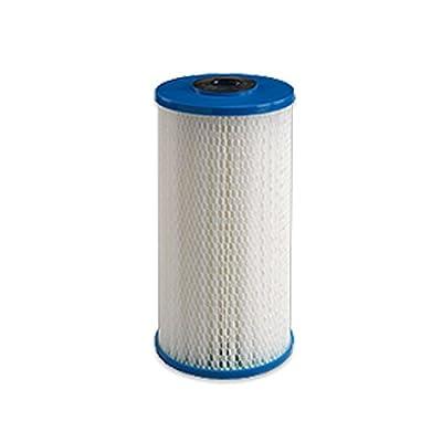 "Baleen Filters 10"" x 4.5"" 5 Micron Pleated Sediment Filter Cartridge Replaces Hydronix SPC-45-1005, Watts FM-BB-10-5"