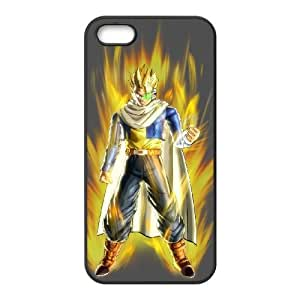 iPhone 4 4s Cell Phone Case Covers Black Dragon Ball Gt With Nice Appearance Xtnrm