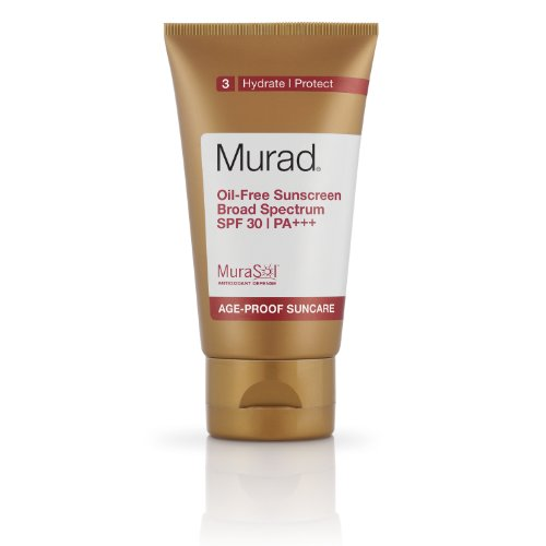 Murad Free Sunscreen Broad Spectrum