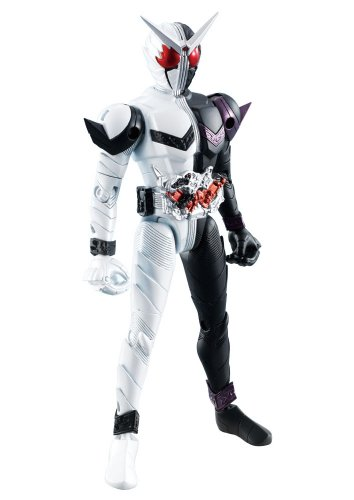 WFC04 Kamen Rider Double Fang Joker by Bandai