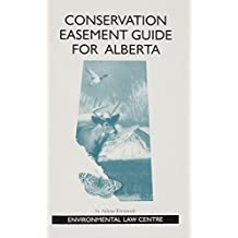 Conservation easement guide for Alberta