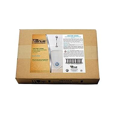 ECOS Proline UniTab Round Urinal Tablets 2.5 oz. 12ct.