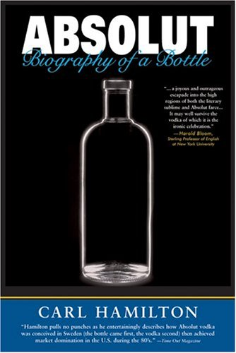Absolut: Biography of a Bottle -
