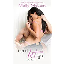 Can't Let Go (River Bend, #5)