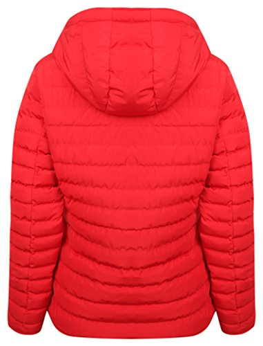 Red Blouson Red Red Tl Tl Tl Femme Tl Femme Blouson Blouson Blouson Femme UqExHgTw