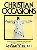 Christian Occasions, Alan Whitman, 0385125976