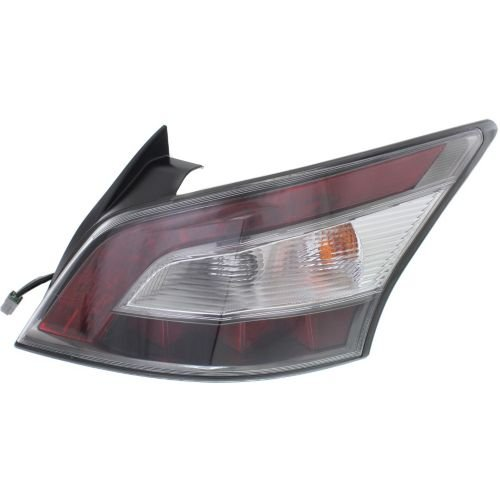 - Perfect Fit Group REPN730185 - Maxima Tail Lamp RH, Assembly
