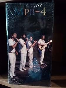 Mpb-4 - Serie Grandes Nomes - Amazon.com Music