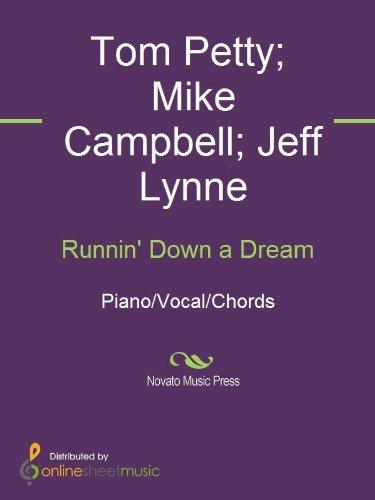 Amazon Runnin Down A Dream Ebook Jeff Lynne Mike Campbell