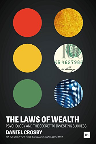 Amazon the laws of wealth psychology and the secret to the laws of wealth psychology and the secret to investing success by crosby fandeluxe Choice Image